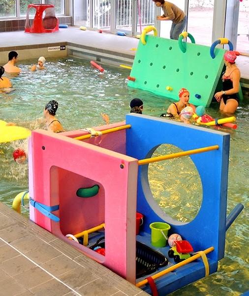 B b s nageurs avec l 39 asptt nice la piscine municipale de l 39 ariane nice r cr anice - Piscine municipale cassis nice ...