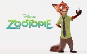 Zootopie Au Cinema Teste Par Estelle Recreanice