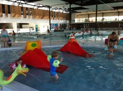 Nautipolis complexe sophia antipolis partie piscine for Piscine nautipolis