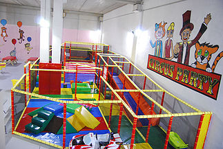 baby-park-jeux-bebe-circus-party