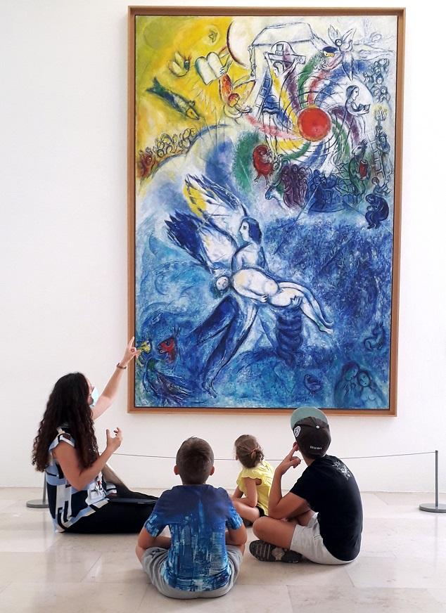animations-enfants-famille-musee-marc-chagall