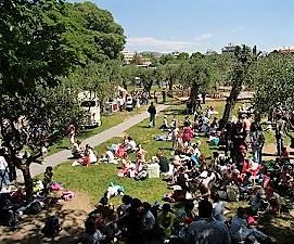 parc-cimiez-fete-famille-enfants-spectacle-mai