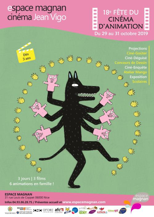fete-cinema-animation-nice-programme-horaires