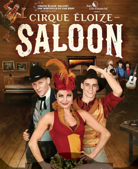 spectacle-cirque-eloize-saloon-nice-horaires