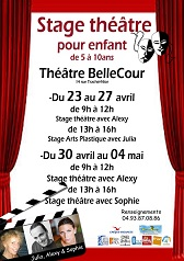 stage-theatre-nice-enfants-enfant-activites