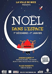 programme dessin animé noel 2018 Noël 2018 dans les Alpes Maritimes : animations, festivités et  programme dessin animé noel 2018