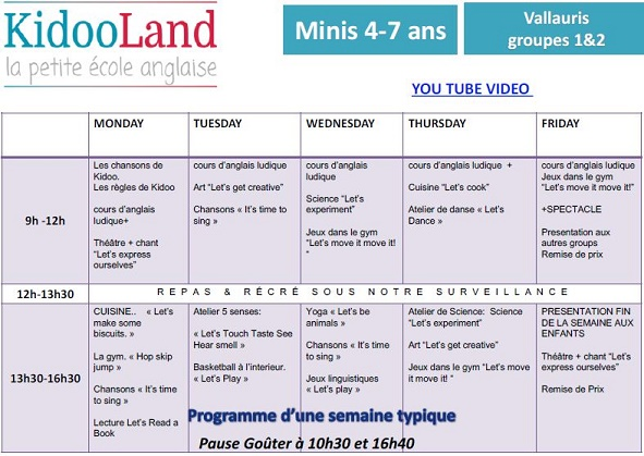 kidooland-stages-ete-2017-enfants-bilingue-anglais