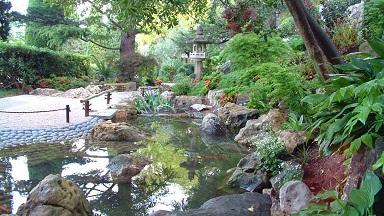 Villa ephrussi de rotschild saint jean cap ferrat for Jardin villa ratti nice