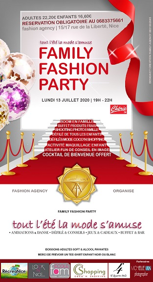 family-fashion-party-nice-tarifs-programme