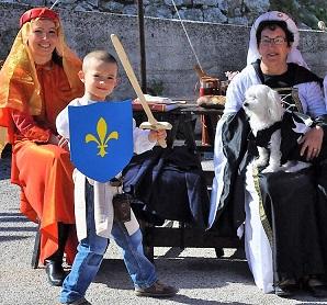 fete-medievale-tourrette-levens-programme-famille