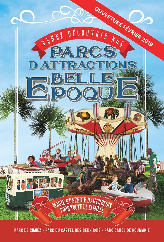 parc-attraction-belle-epoque-nice-maneges-enfants