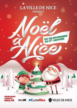 Image De Noel 2019.Noël 2019 Dans Les Alpes Maritimes Animations Festivités