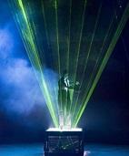 laserman-numero-medrano-nice-tournee-spectacle
