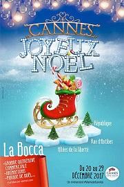 programme noel 2018 cannes Noël 2018 dans les Alpes Maritimes : animations, festivités et  programme noel 2018 cannes
