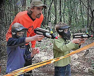 fun-famille-activite-riginale-paintball-jeu
