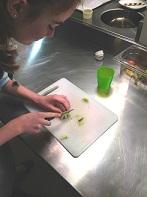 Nice Cours de cuisine chinoise bio avec l'Association Chine Horizon  paysan.ch