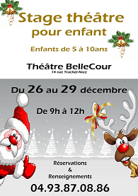 stage-theatre-nice-enfants-clown-activites