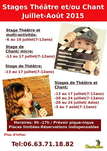 activites-enfants-sorties-spectacle-nice