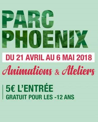 animations-printemps-paques-parc-phoenix-nice