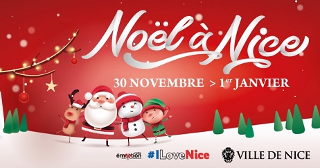 noel-2018-nice-programme-animations-spectacle-enfants