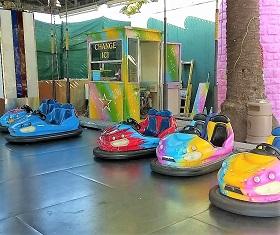 parc attraction menton