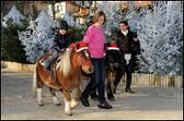 noel-poney-enfants