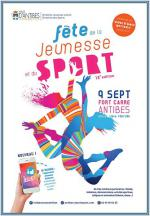 fete-jeunesse-sport-antibes-forum-associations