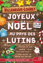 noel-villeneuve-loubet-programme-festivites-marche