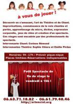 stage-vacances-theatre-chant-artenciel-nice