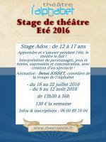 stage-vacances-theatre-ados-adolescent-nice