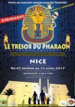 tresor-pharaon-nice-expo