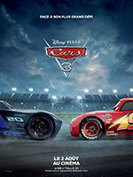 Film d'animation Cars 3
