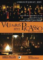 vallauris-fete-picasso-programme-animations-spectacle