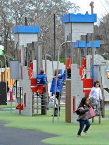 parc-villette-cagnes-mer-jeux-enfants