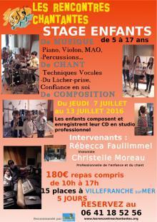 stage-enfants-ados-musique-chant-studio-nice