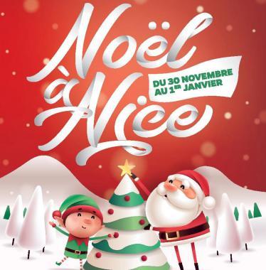 noel-nice-2018-marche-programme-animations