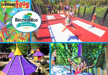 concours-village-fous-parc-loisirs-famille-ete