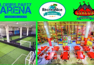 jeu-concours-circus-party-loisirs-arena