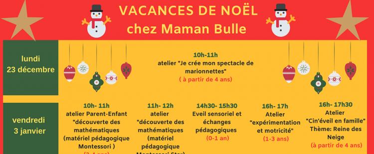 activites-vacances-noel-enfants-nice-maman-bulle