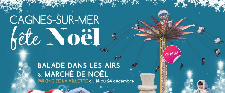 noel-2019-cagnes-sur-mer-programme-animations