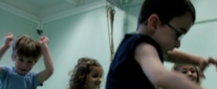 cours-danse-contemporaine-enfants-parents-nice
