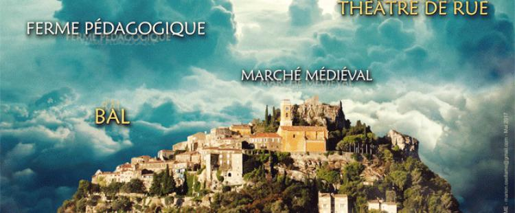fete-medievale-eze-village-programme