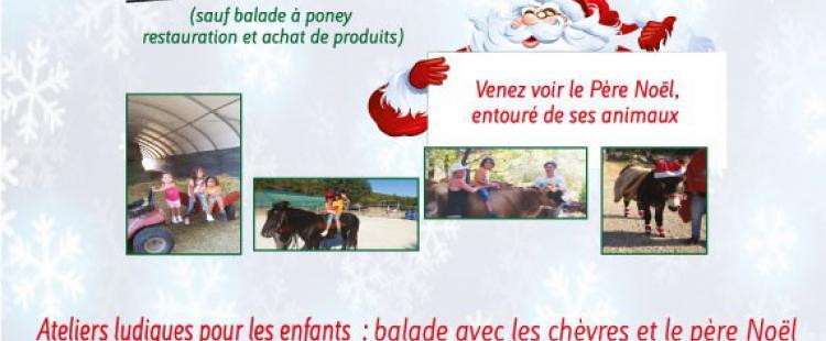 noel-ferme-chevrerie-bois-amon-enfants-animations