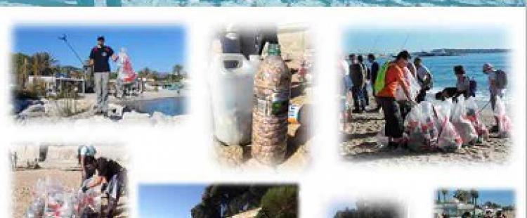 grand-nettoyage-citoyen-golfe-juan-littoral-preservation