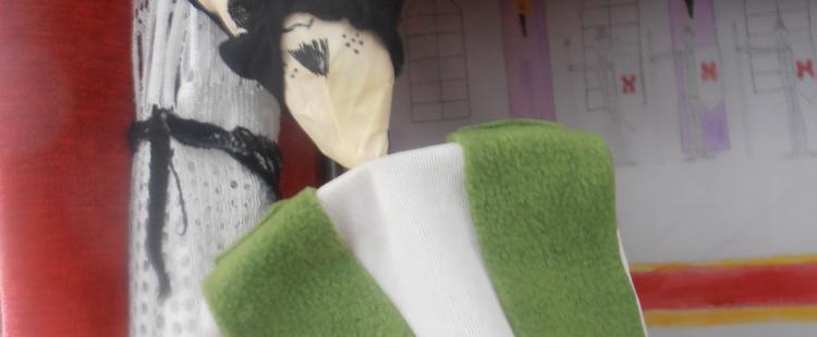 Spectacle de marionnetes pour grands et petits