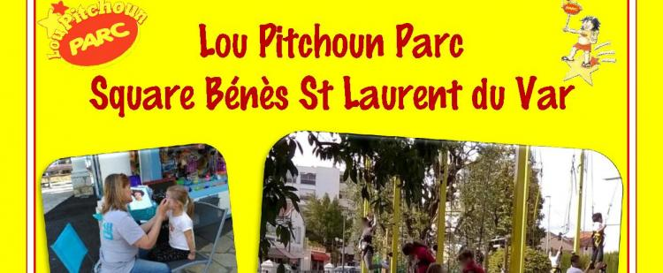pitchoun-parc-maneges-enfants-saint-laurent-var