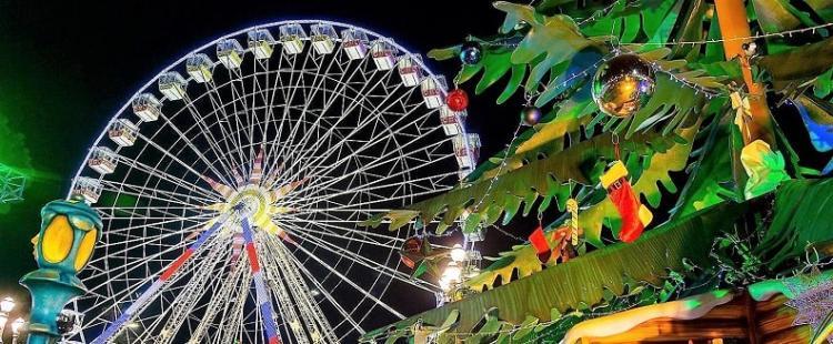 ou passer noel 2018 en france Noël 2018 dans les Alpes Maritimes : animations, festivités et  ou passer noel 2018 en france