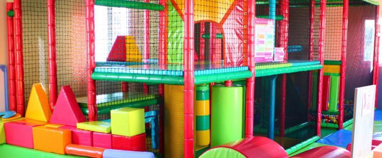 1c156b79f0018 PRINCILAND à Mougins   Parc de jeux pour enfants en intérieur et extérieur
