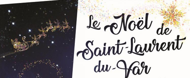 programme dessin animé noel 2018 Noël 2017 à Saint Laurent du Var du 03 décembre 2017 au 05 janvier  programme dessin animé noel 2018