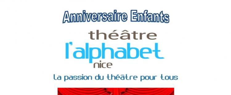 fete-anniversaire-enfants-nice-theatre-alphabet